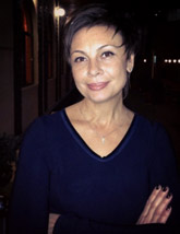 Логунова Лилия Ивановна