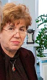 Майстренко Валентина Петровна