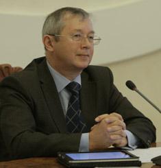 Полторанин Виктор Викторович