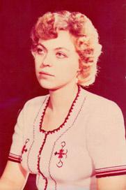 Соколова Валерия Владиславовна